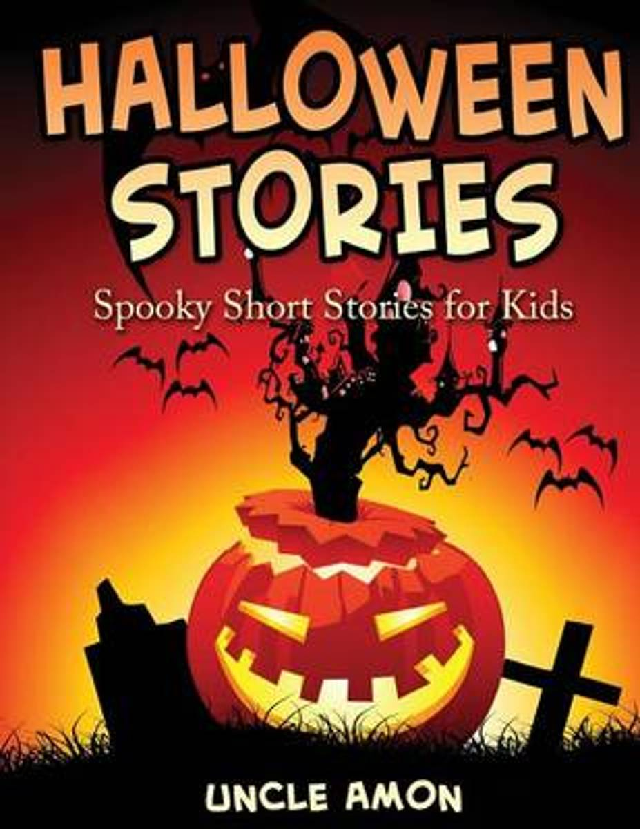 Halloween Stories