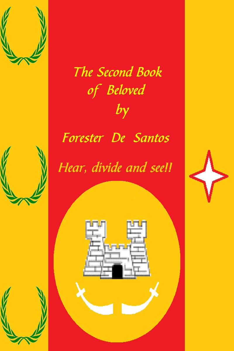 The Second Book of Beloved