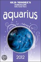 Old Moore's Horoscopes Aquarius