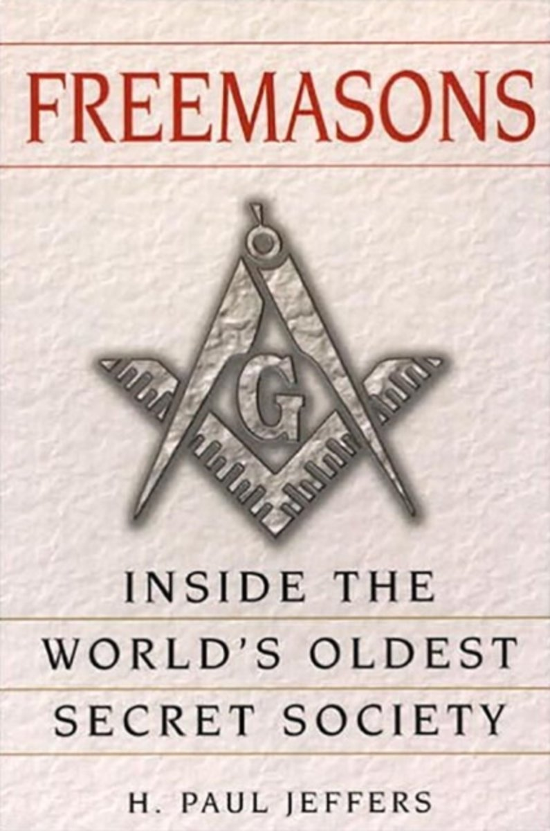 Freemasons image