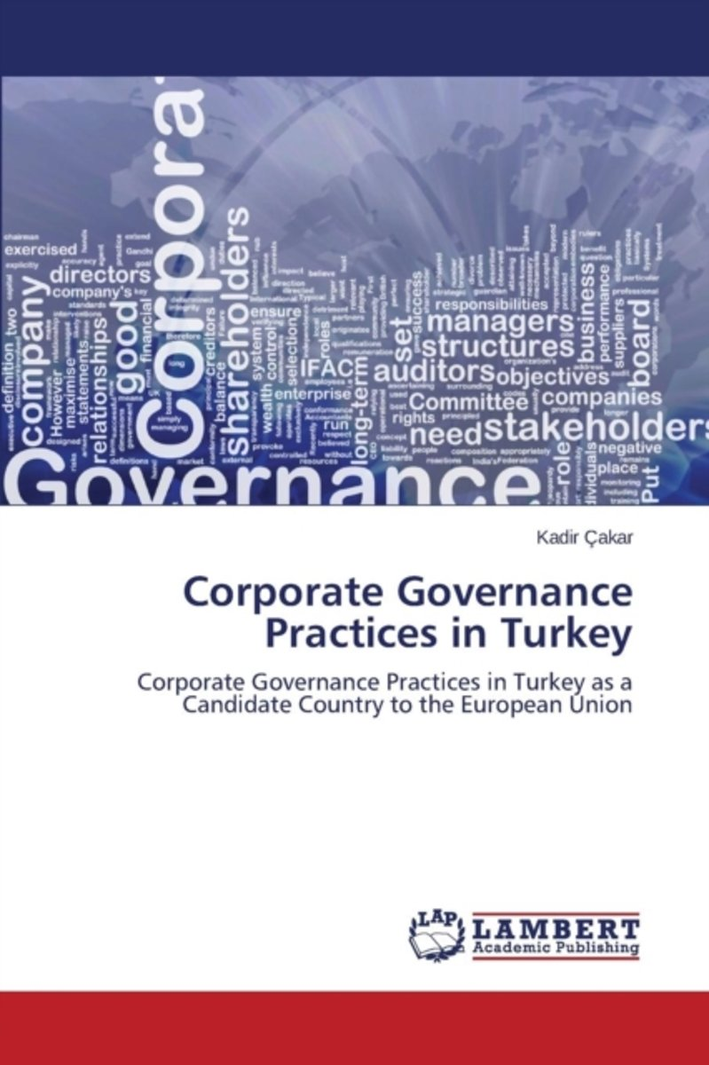 Corporate Governance Practices in Turkey