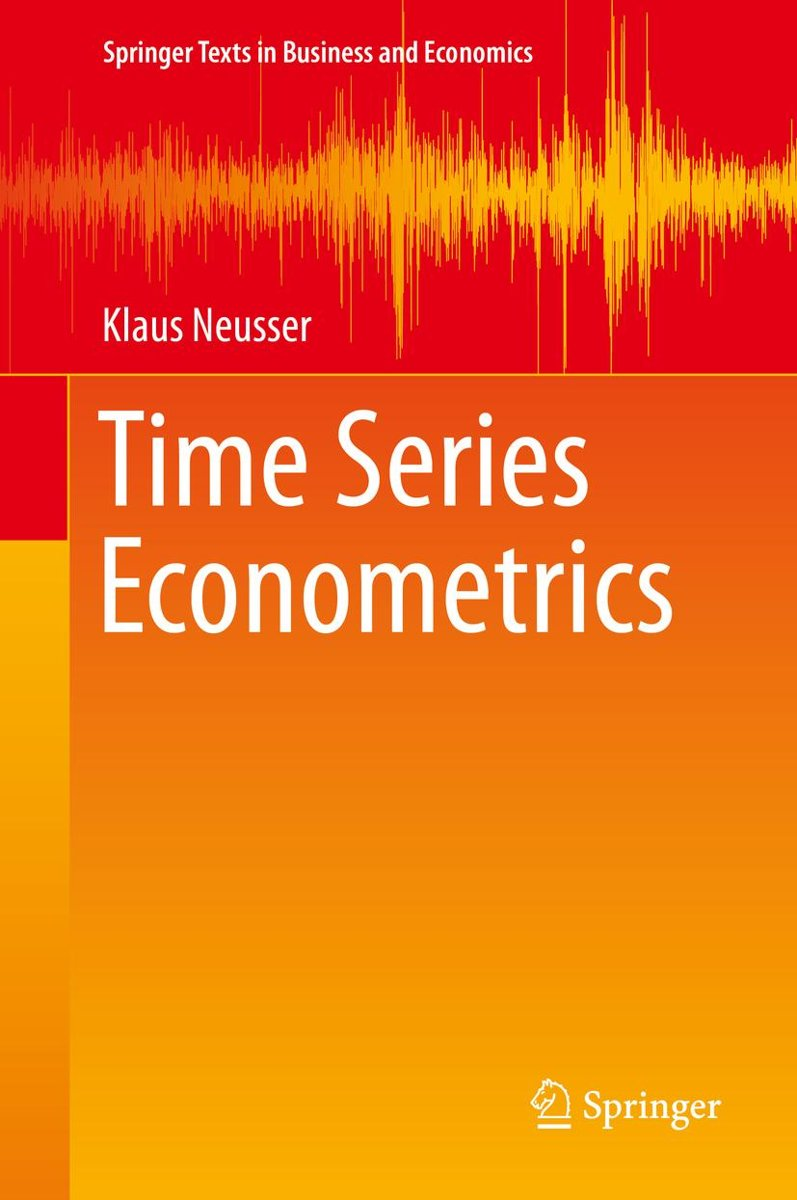 Time Series Econometrics