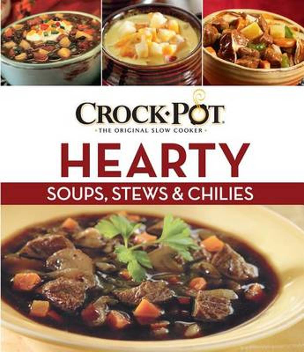 Crock-Pot Hearty Soups and Stews