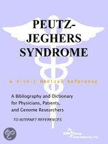 Peutz-Jeghers Syndrome - a Bibliography and Dictionary for Physicians, Patients, and Genome Researchers