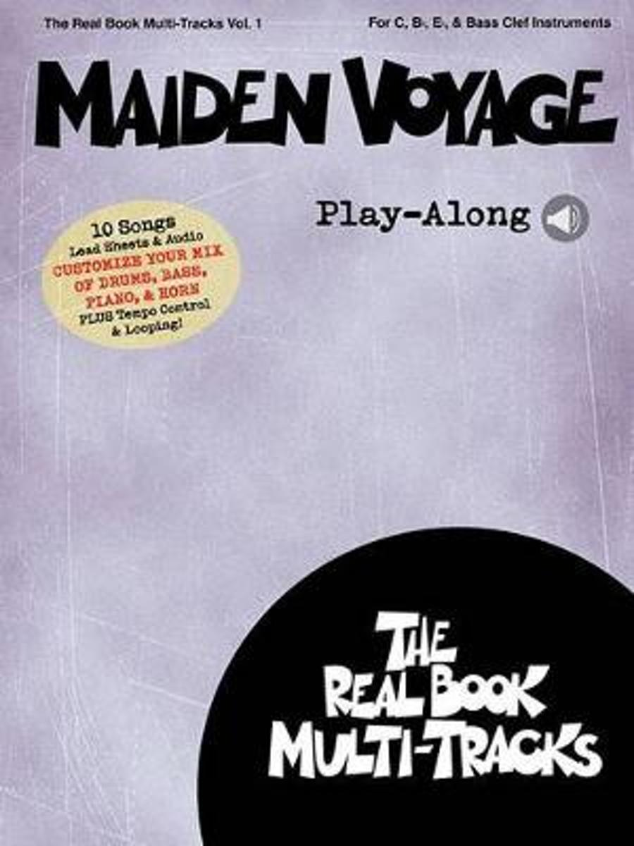 Real Book Multi-Tracks Volume 1