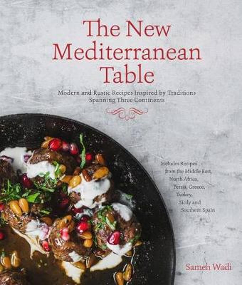 The New Mediterranean Table