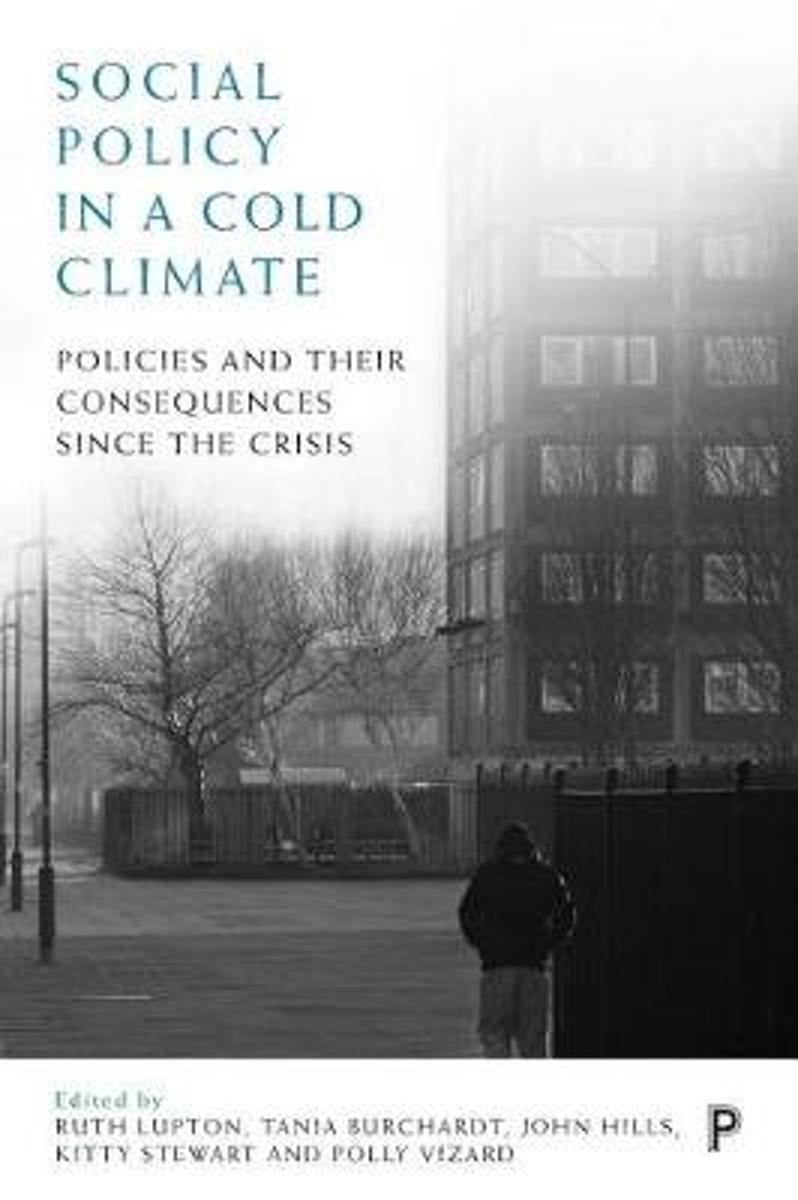 Social policy in a cold climate