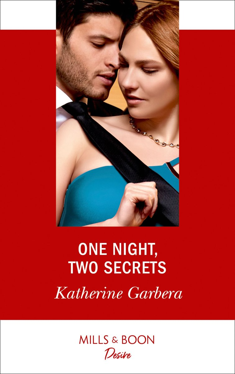One Night, Two Secrets (Mills & Boon Desire) (One Night, Book 2)