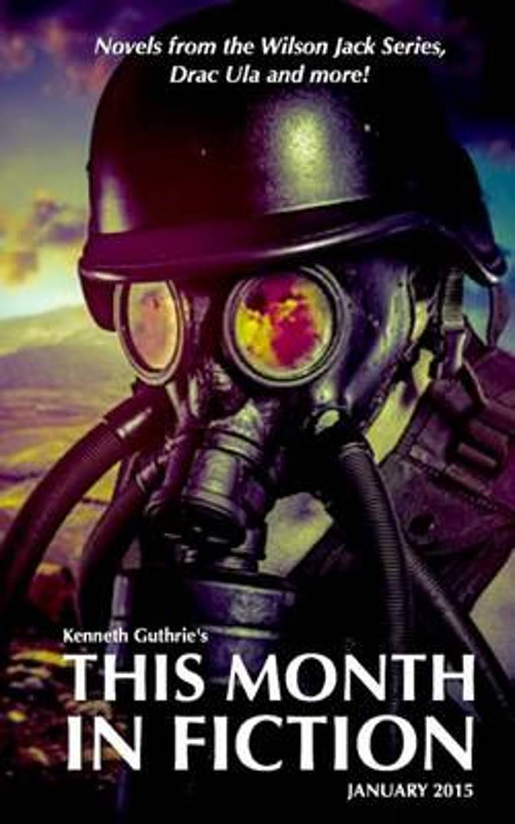 Kenneth Guthrie's This Month in Fiction