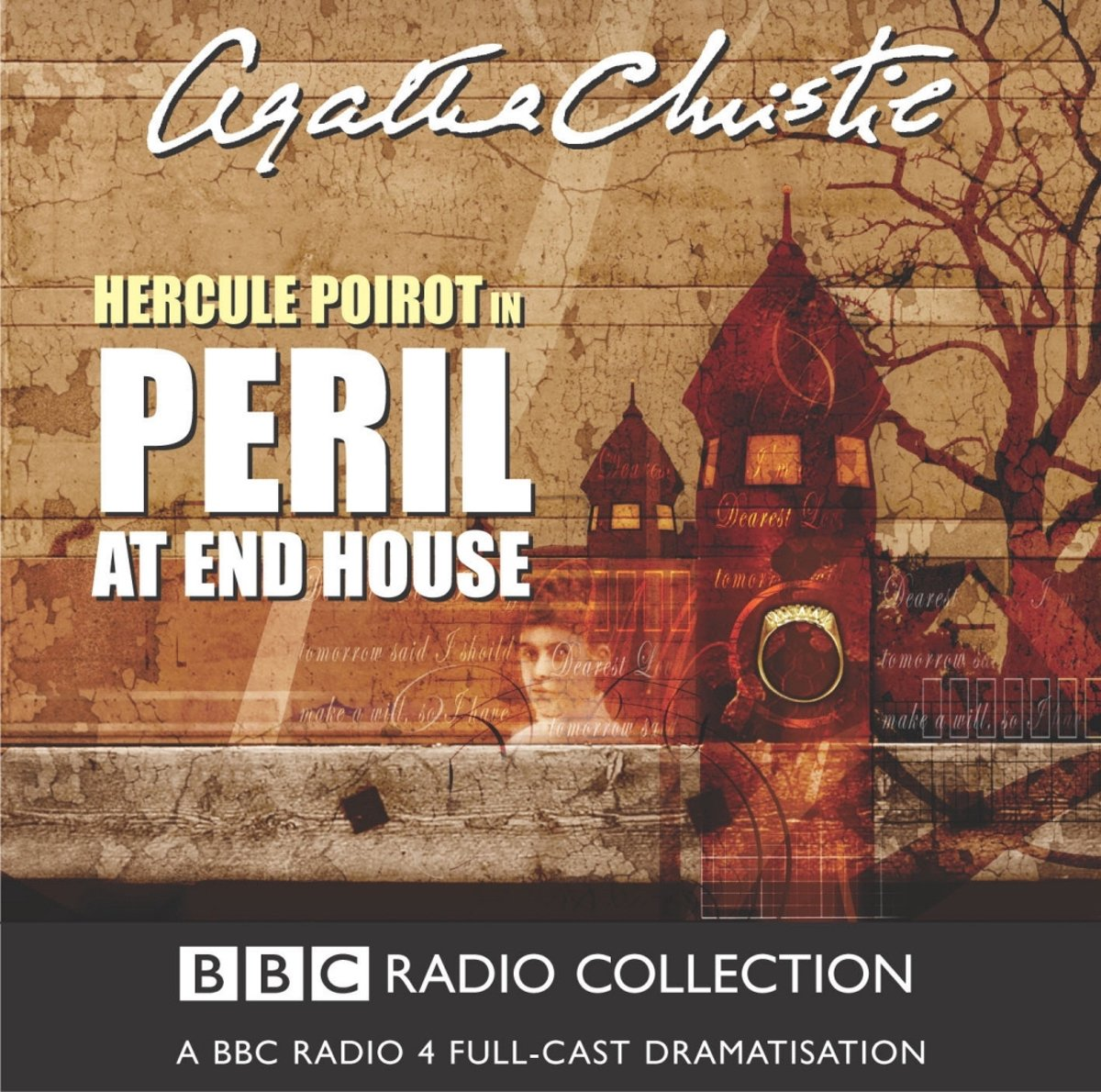 Hercule Poirot in Peril At End House