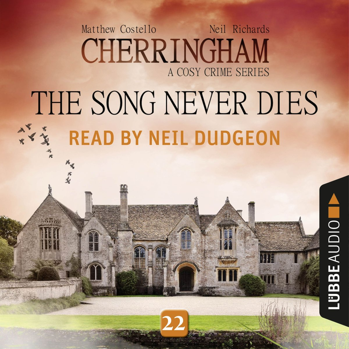 The Song Never Dies - Cherringham - A Cosy Crime Series: Mystery Shorts 22 (Unabridged)
