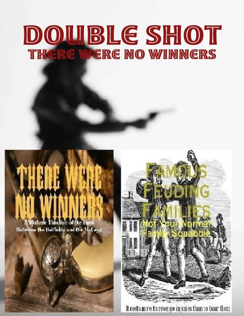 Double Shot - There Were No Winners