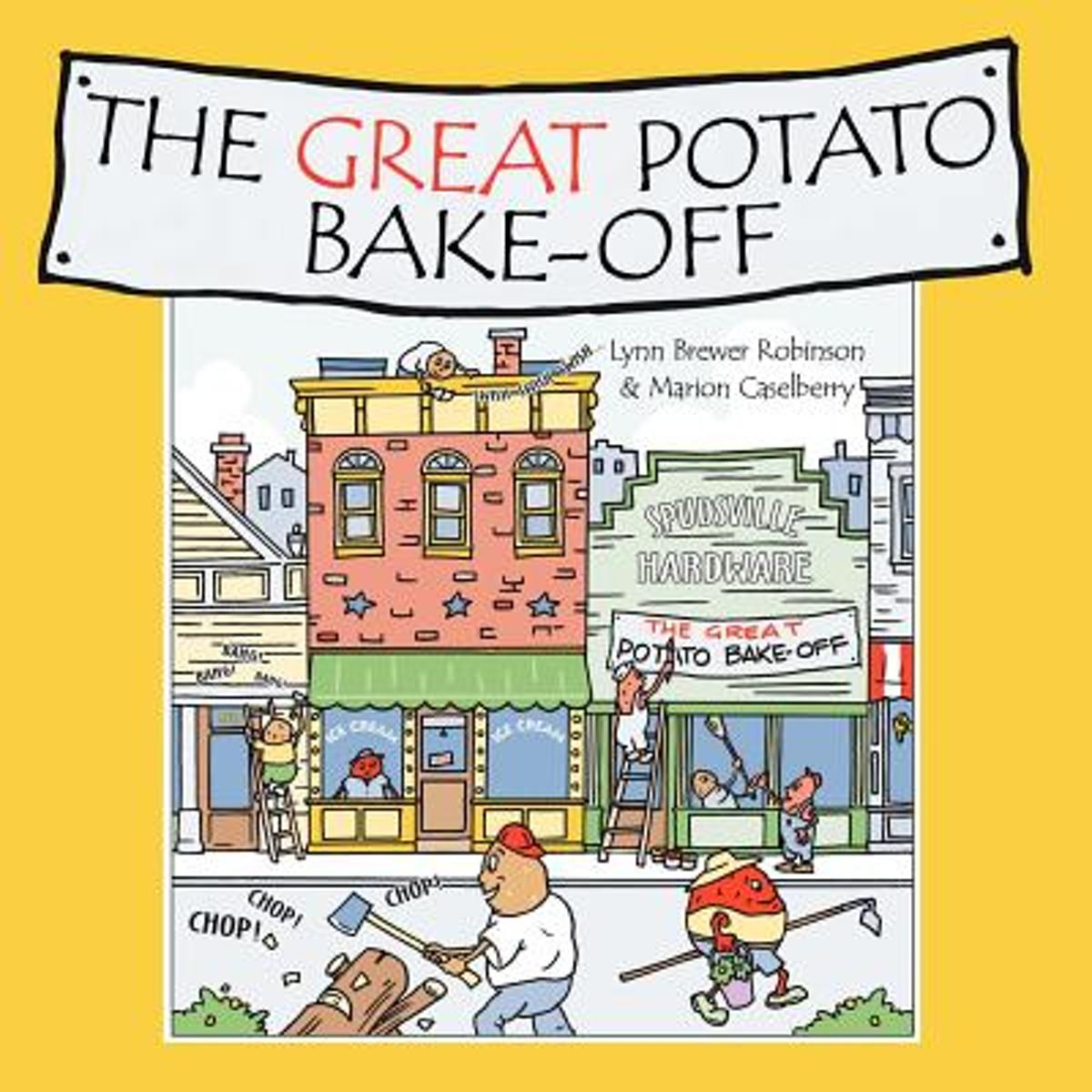 The Great Potato Bake-Off