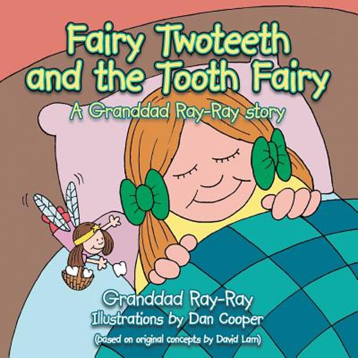 Fairy Two Teeth