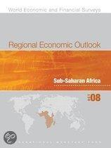 Regional Economic Outlook, October 2008