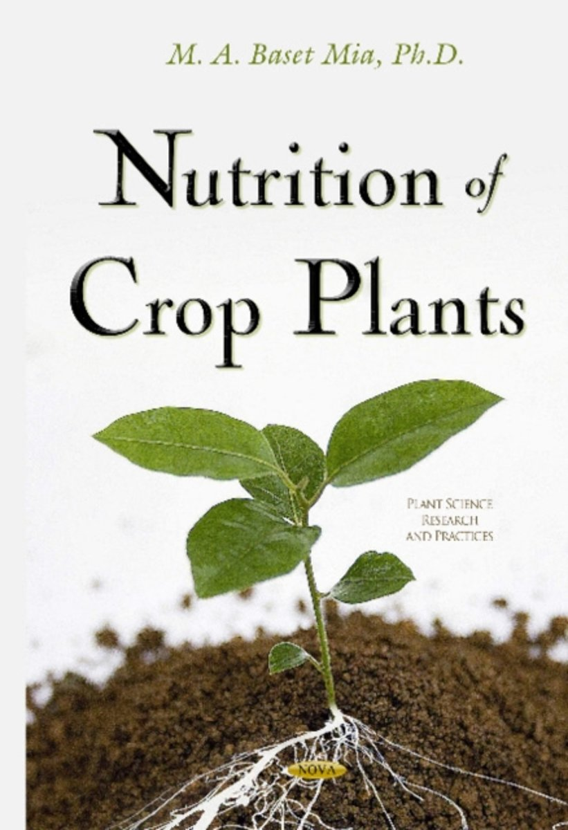 Nutrition of Crop Plants