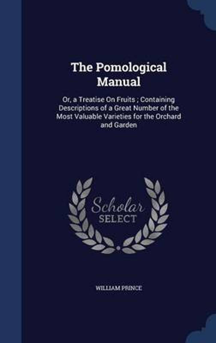 The Pomological Manual