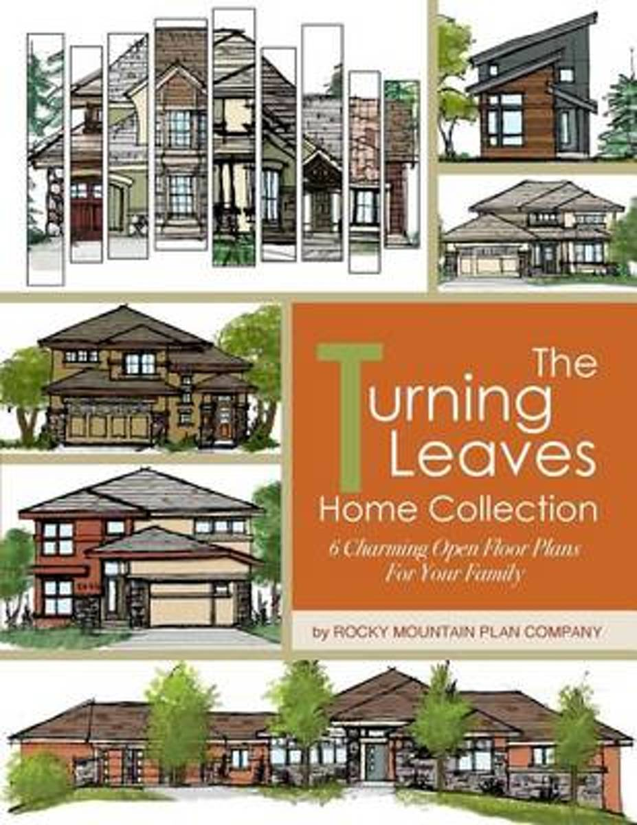The Turning Leaves Home Collection