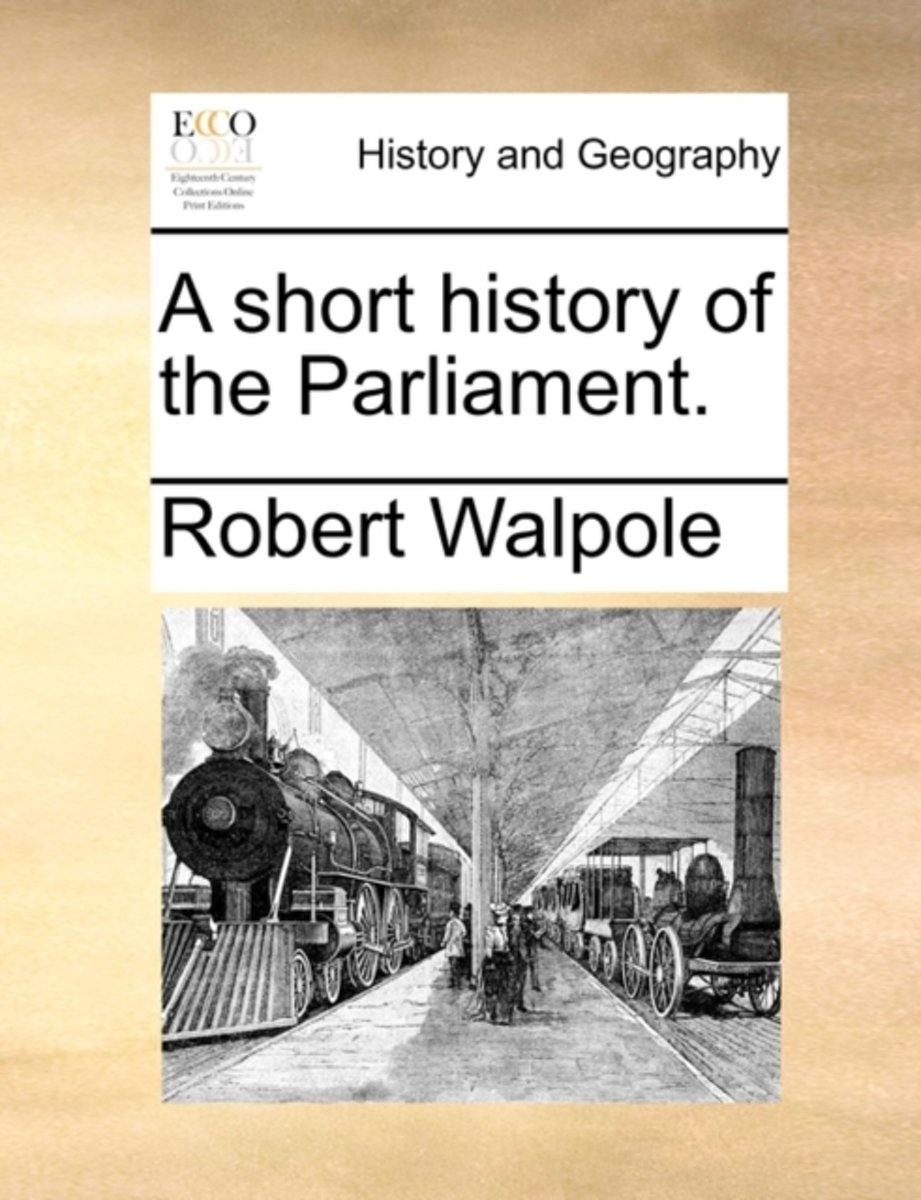 A Short History of the Parliament