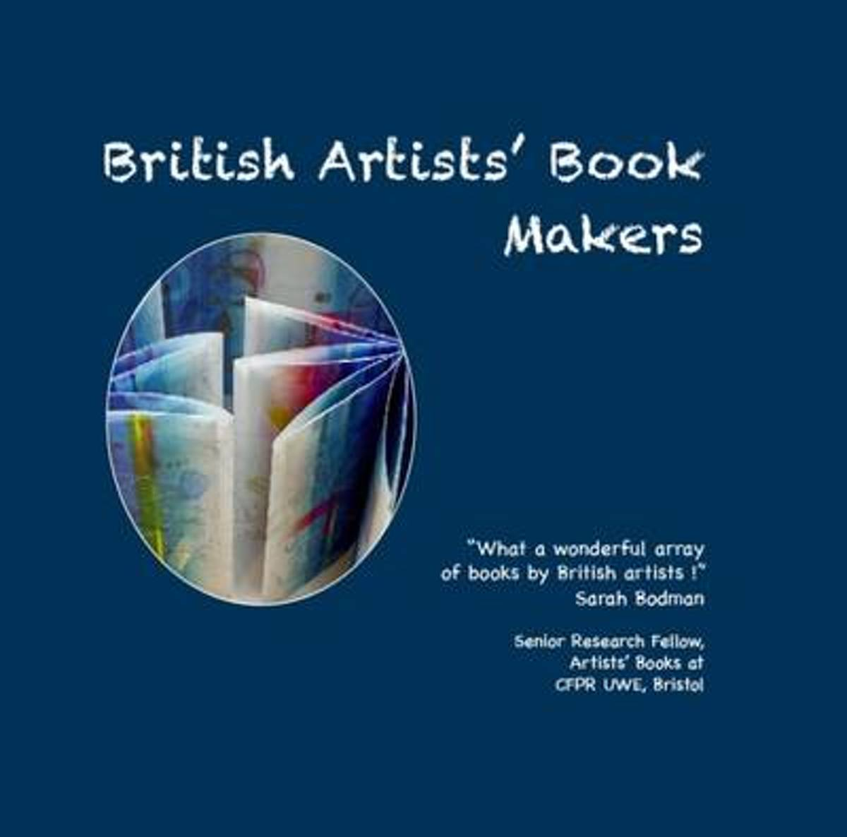British Artists' Book Makers