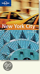 Lonely Planet City Guide New York City