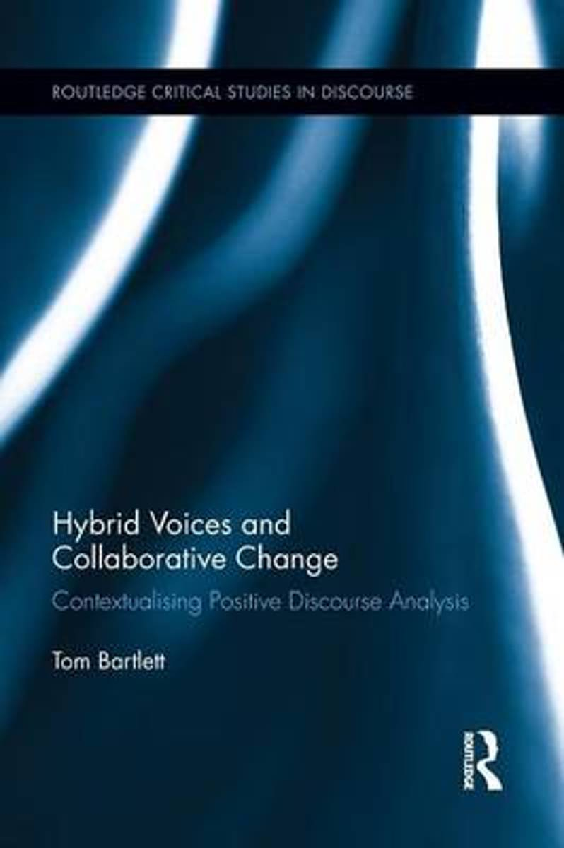 Hybrid Voices and Collaborative Change