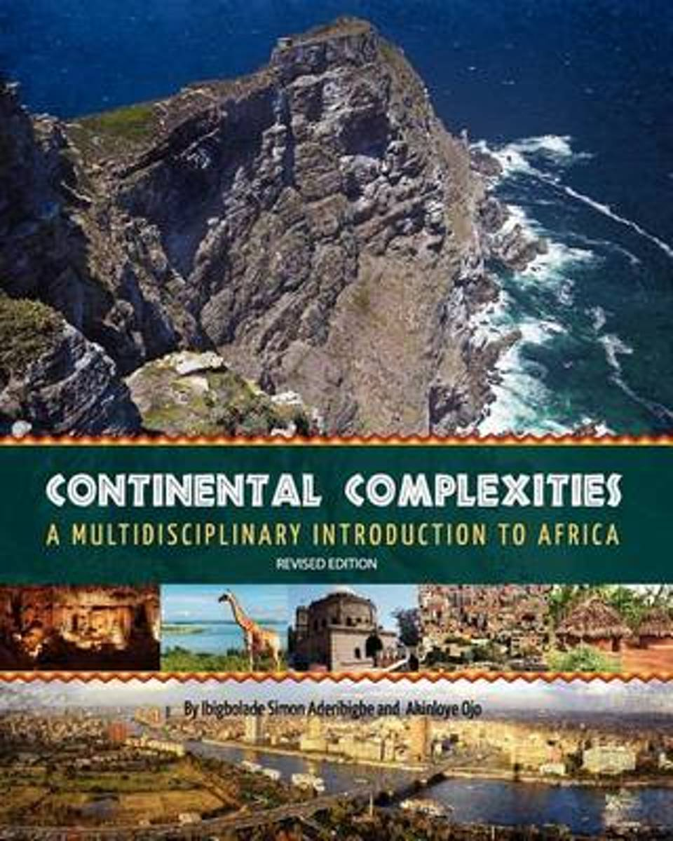 Continental Complexities
