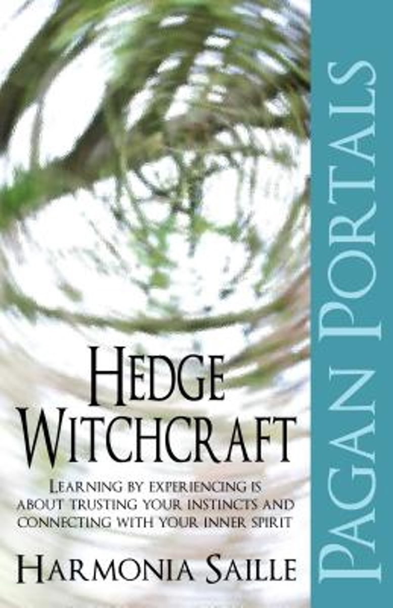 Pagan Portals-Hedge Witchcraft