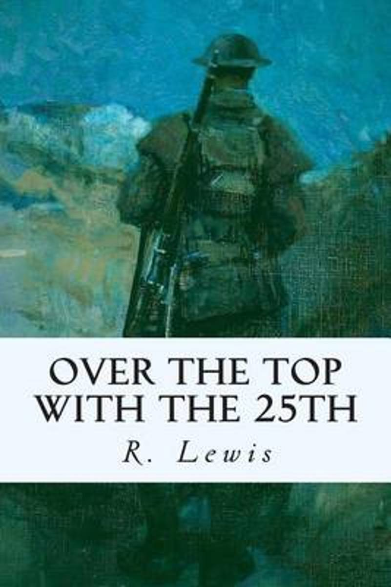 Over the Top with the 25th