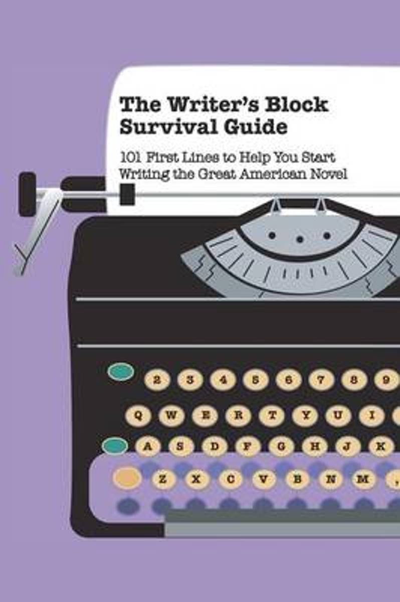 The Writer's Block Survival Guide