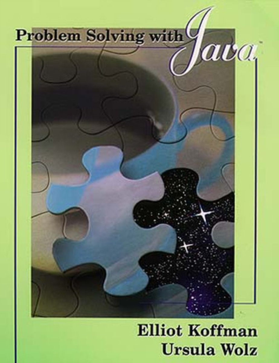 Problem Solving with Java