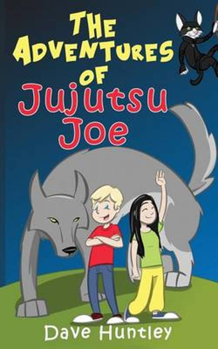 The Adventures of Jujutsu Joe