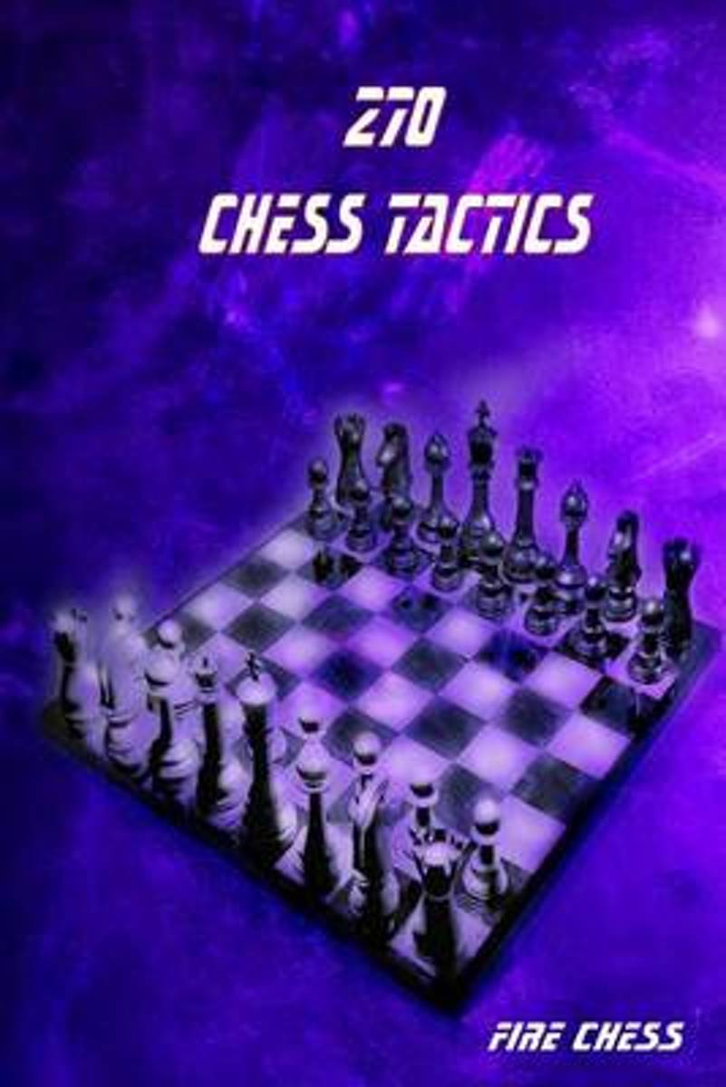 270 Chess Tactics