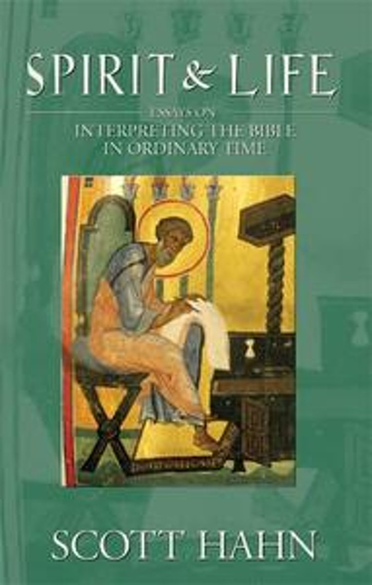 Spirit & Life: Interpreting the Bible in Ordinary Time