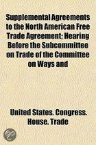 Supplemental Agreements to the North American Free Trade Agr