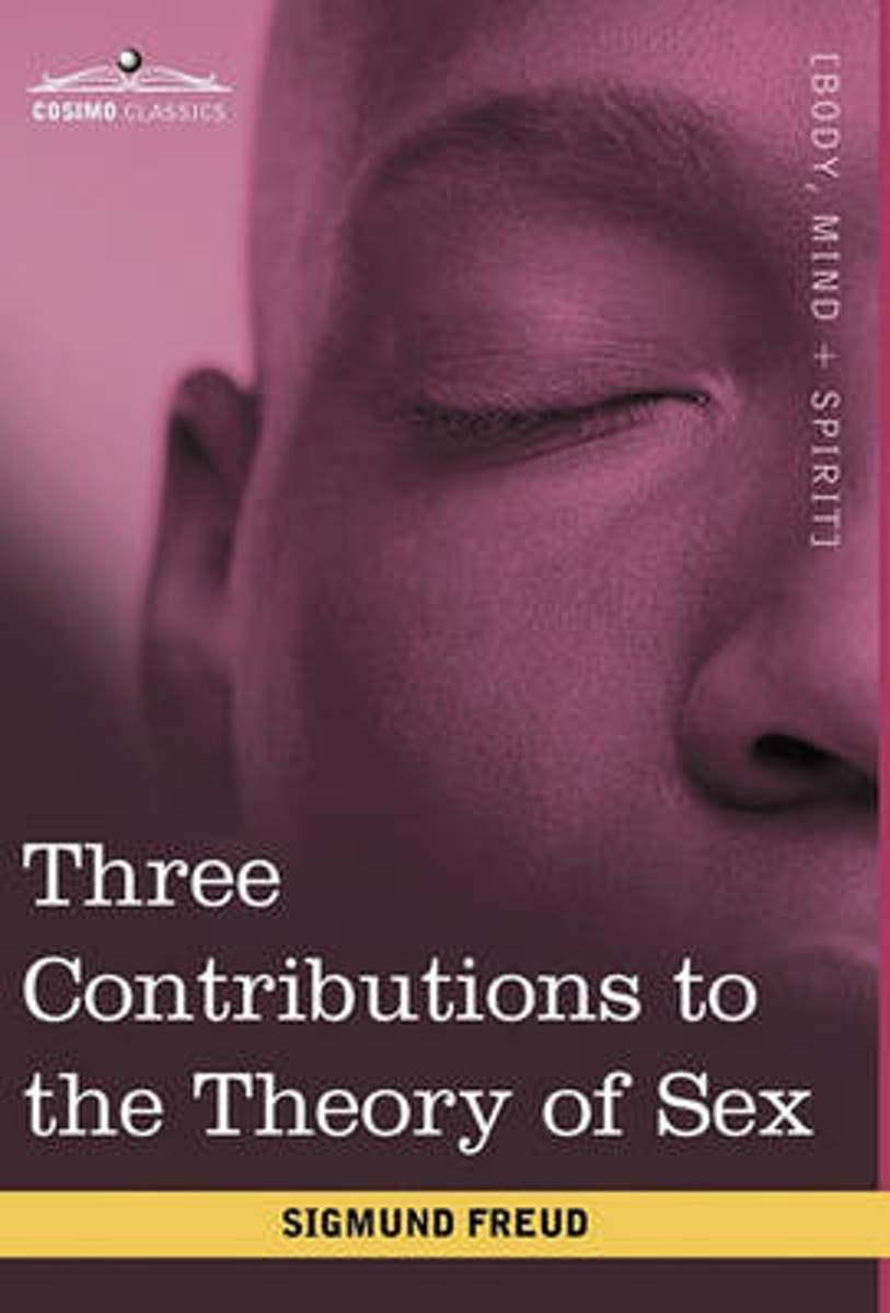 Three Contributions to the Theory of Sex