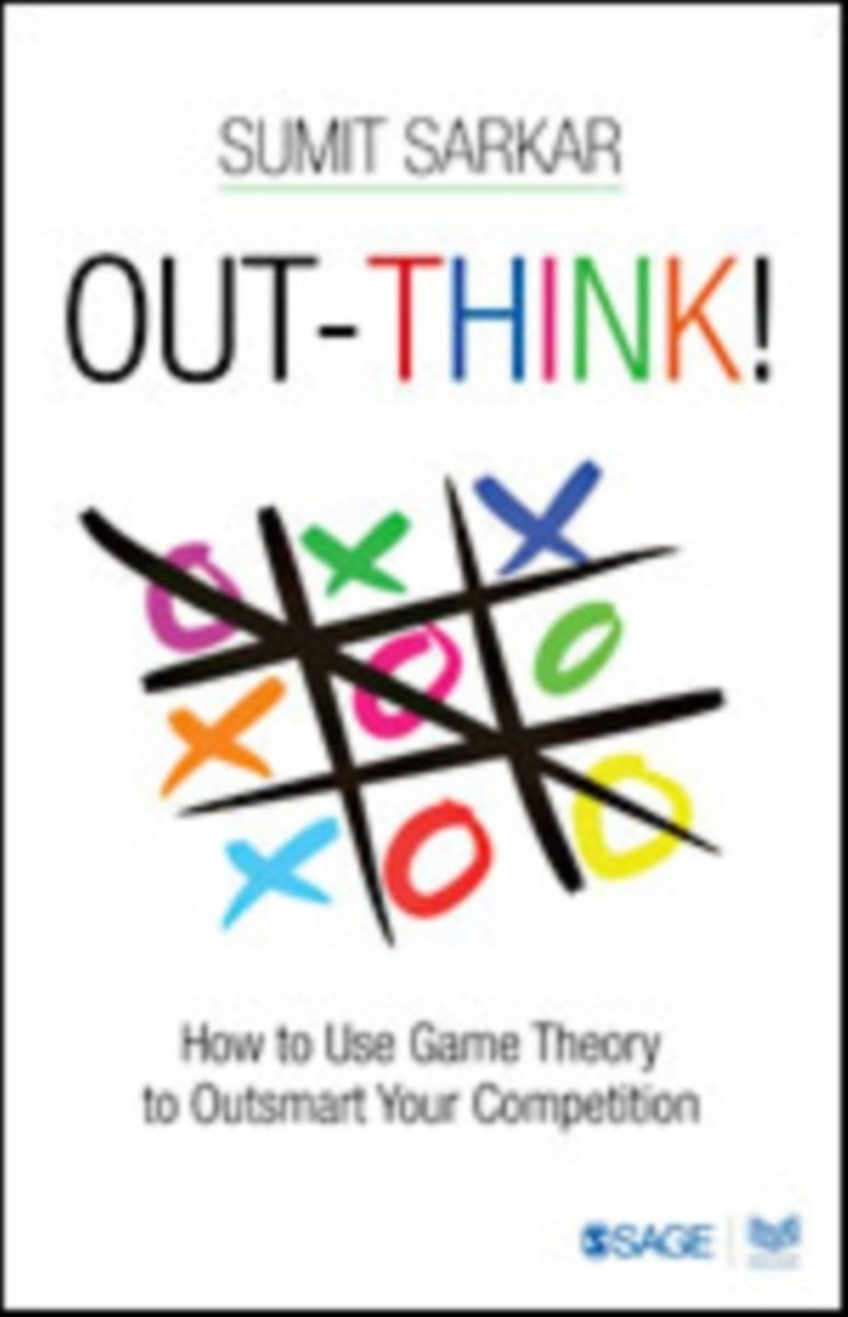 Out-think!