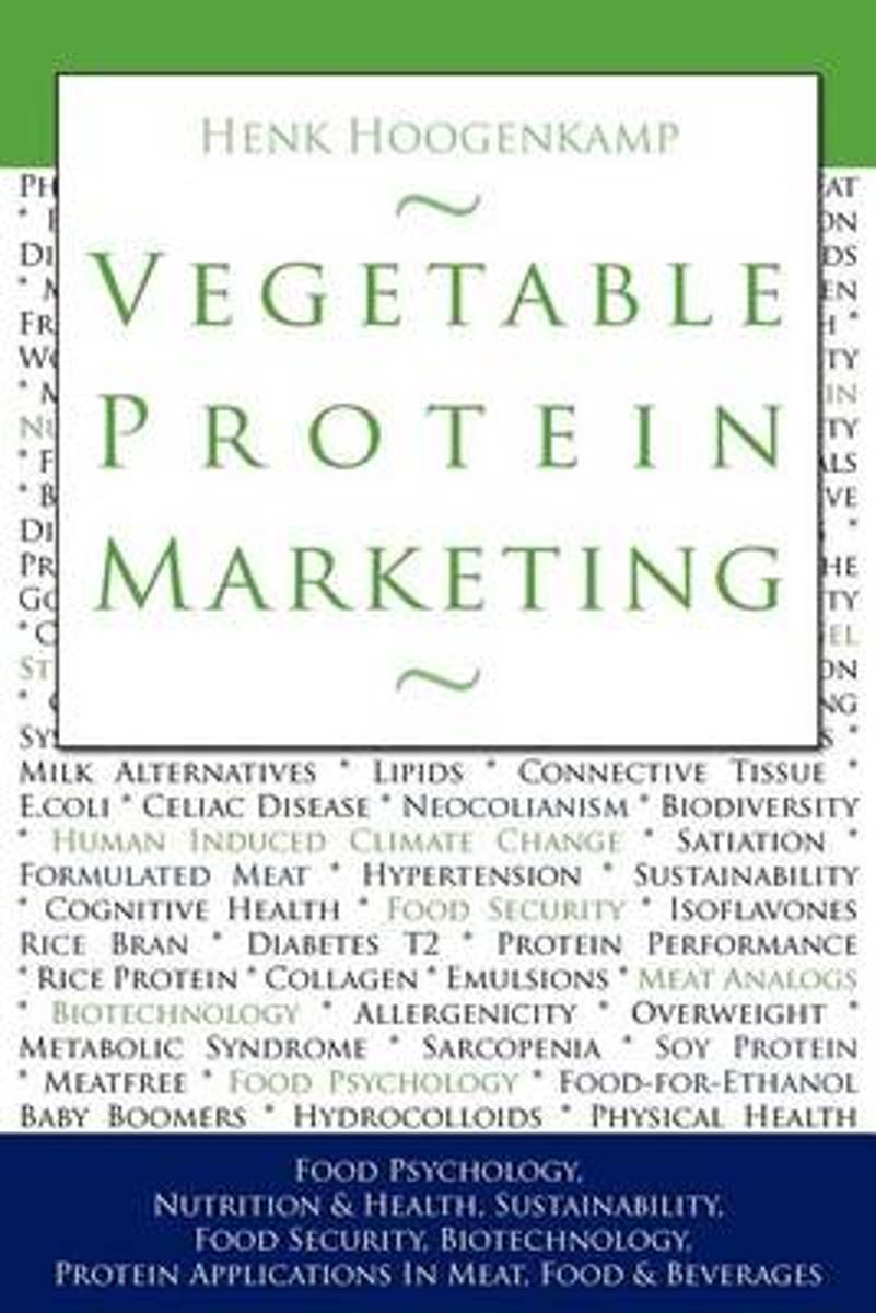 Vegetable Protein Marketing
