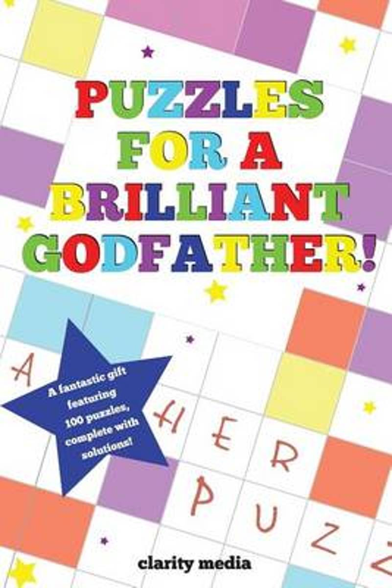 Puzzles for a Brilliant Godfather