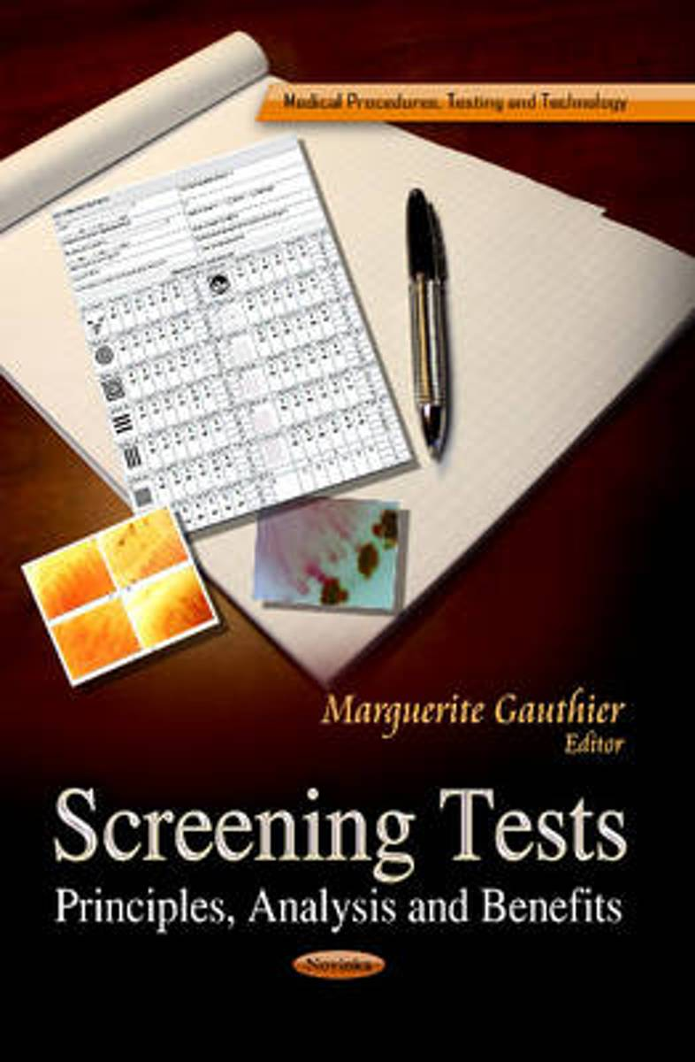 Screening Tests