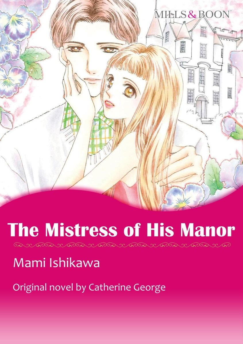 THE MISTRESS OF HIS MANOR (Mills & Boon Comics)