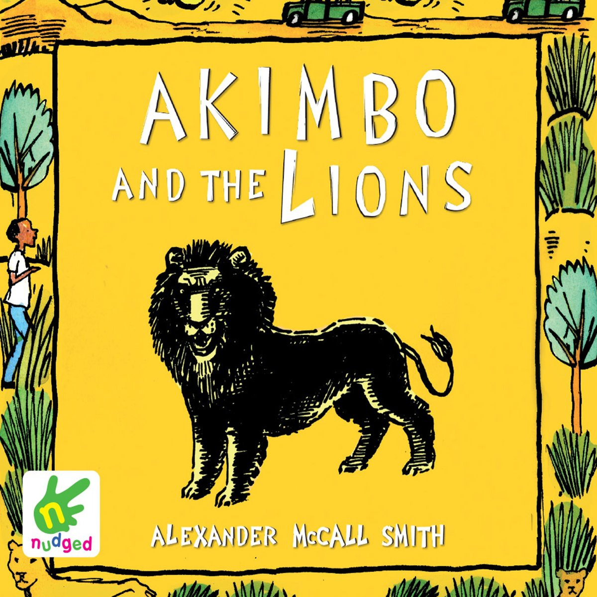Akimbo And The Lions