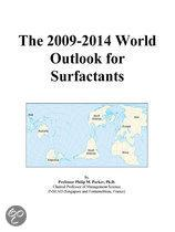 The 2009-2014 World Outlook for Surfactants