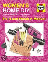 Women's Home Diy Manual
