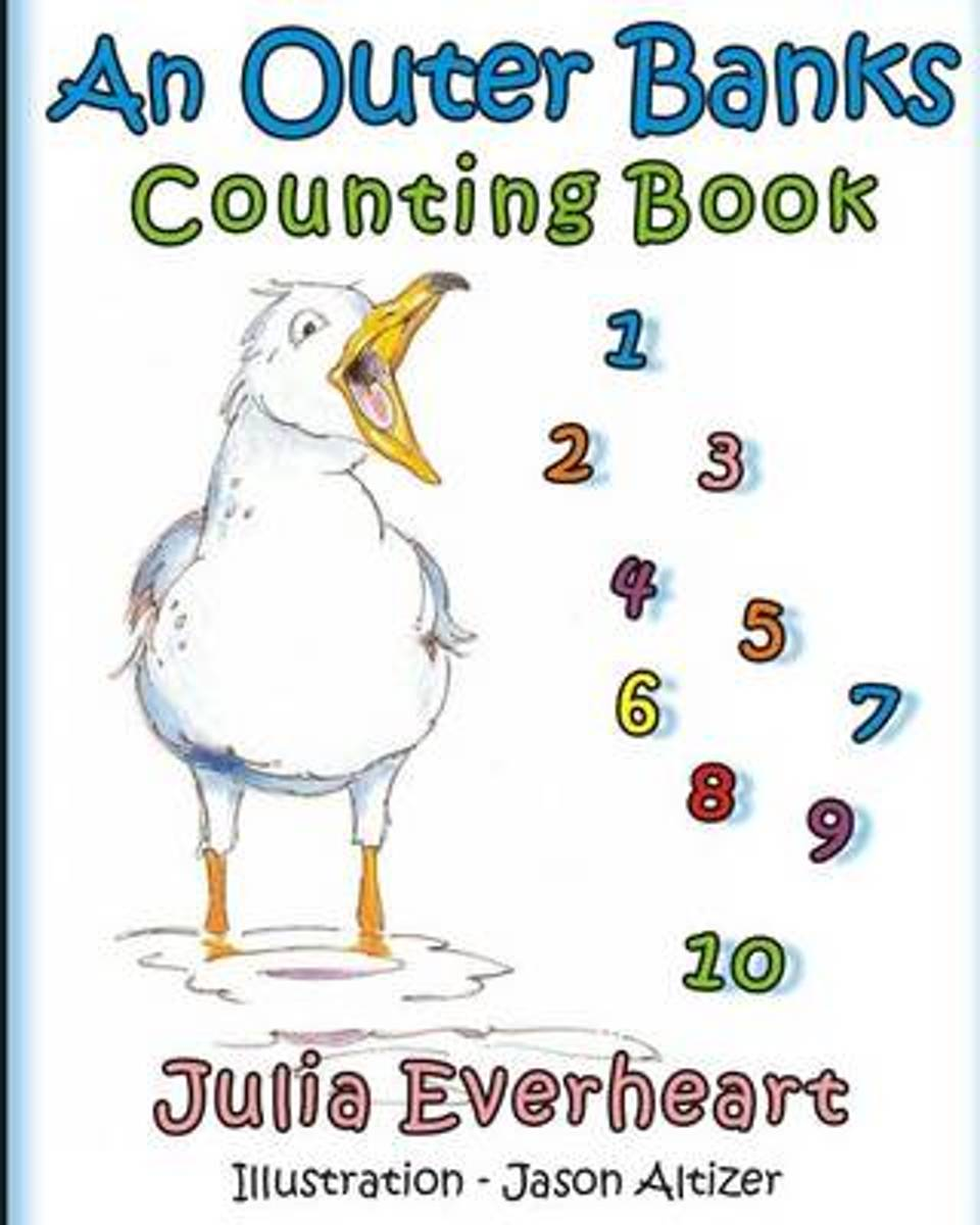 An Outer Banks Counting Book
