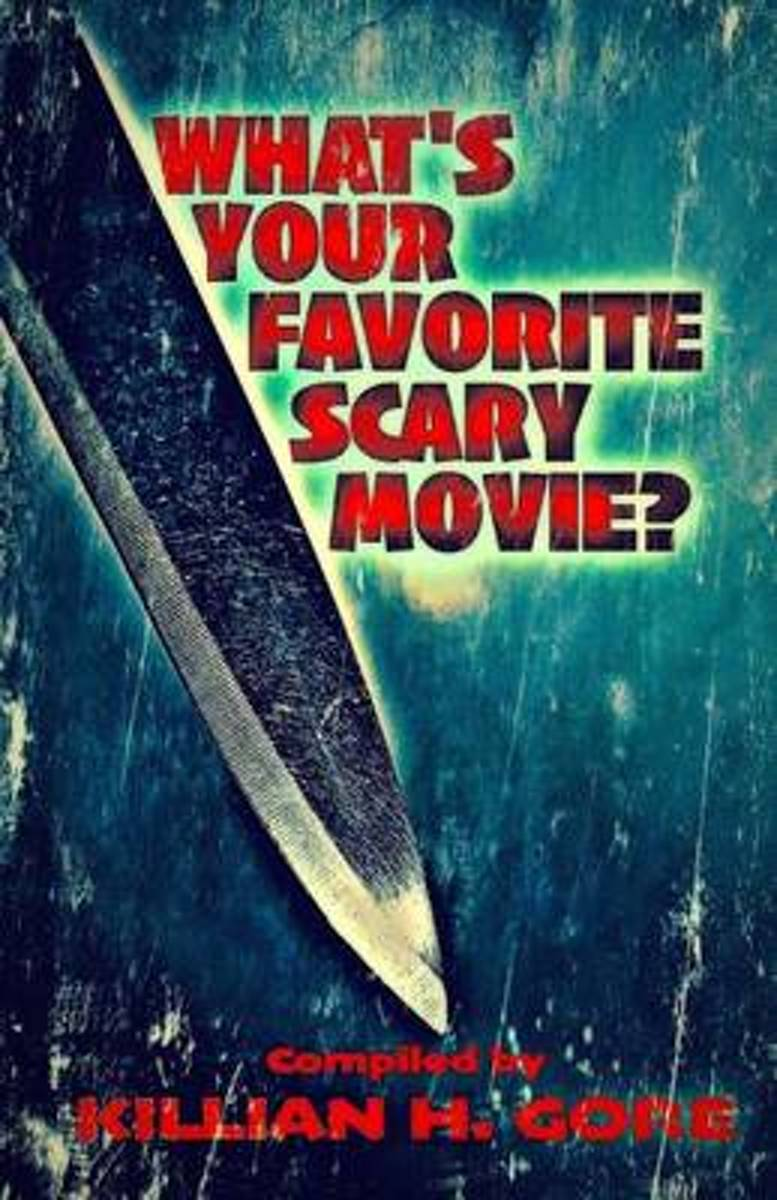 What's Your Favorite Scary Movie?