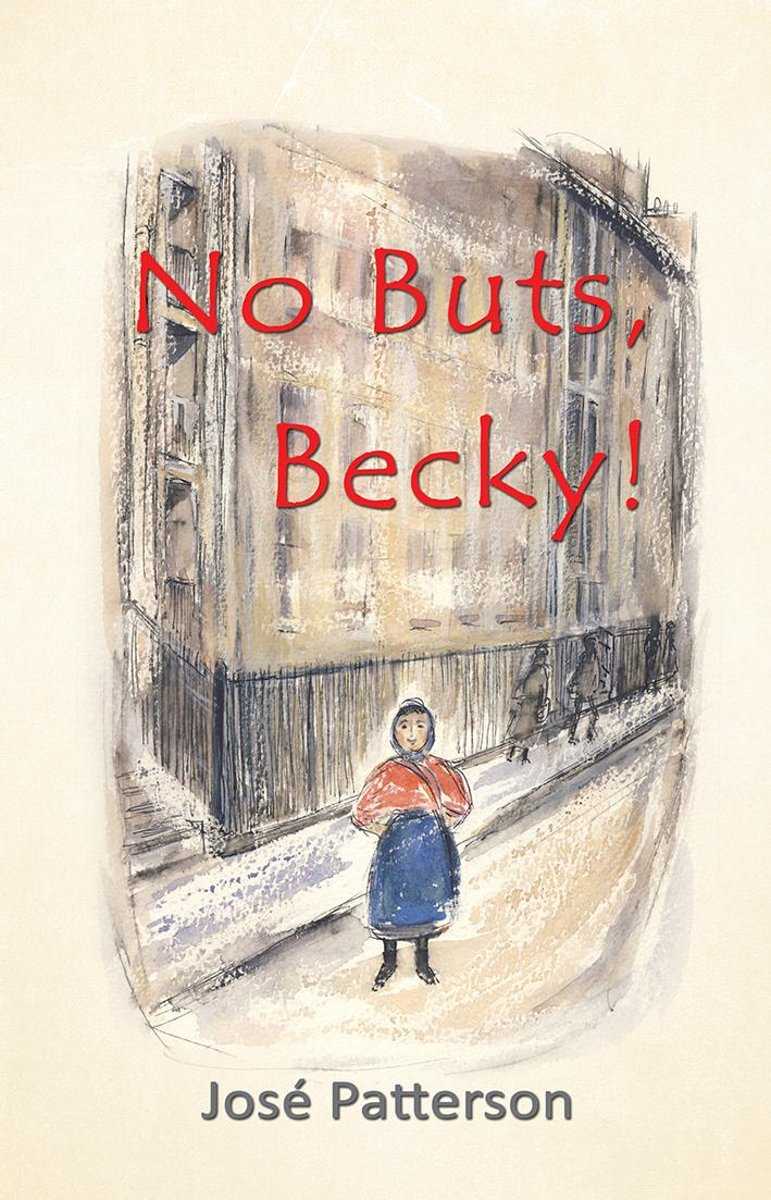 No Buts, Becky!
