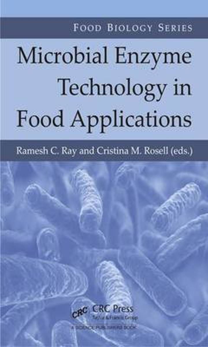 Microbial Enzyme Technology in Food Applications