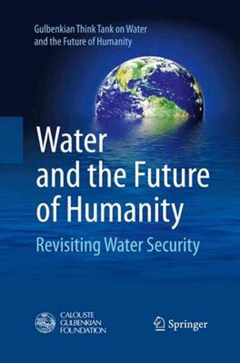 Water and the Future of Humanity