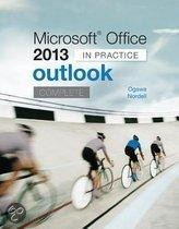 Microsoft Office Outlook 2013 Complete